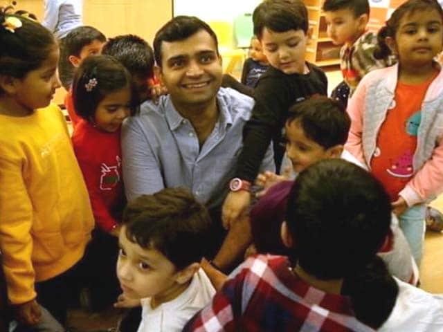Video : Children's Day Special