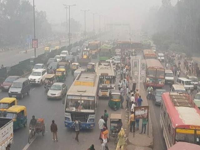 Videos : MoJo: दिल्ली सरकार ने प्रदूषण पर लगने वाला सेस अब तक इस्तेमाल ही नहीं किया