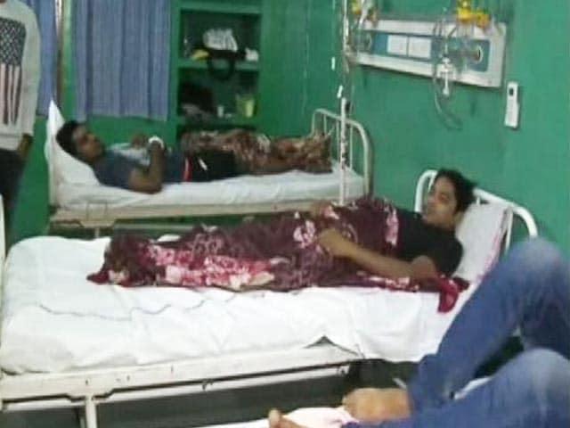 Videos : सरकारी अस्पताल में सीएम की बहू के लिए खास इंतजाम, आम जनता को दिक्कत