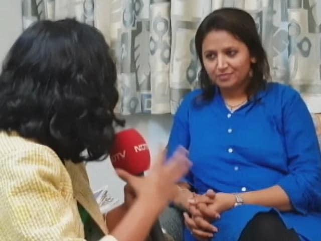 Videos : पूर्व सहयोगी रेशमा पटेल बोलीं- हार्दिक पटेल का चरित्र सामने आ गया
