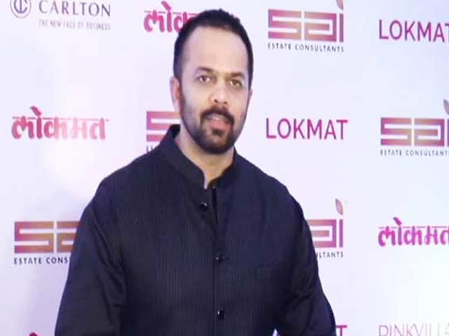 Here's What Rohit Shetty Has To Say About Golmaal Again's Box-Office Record