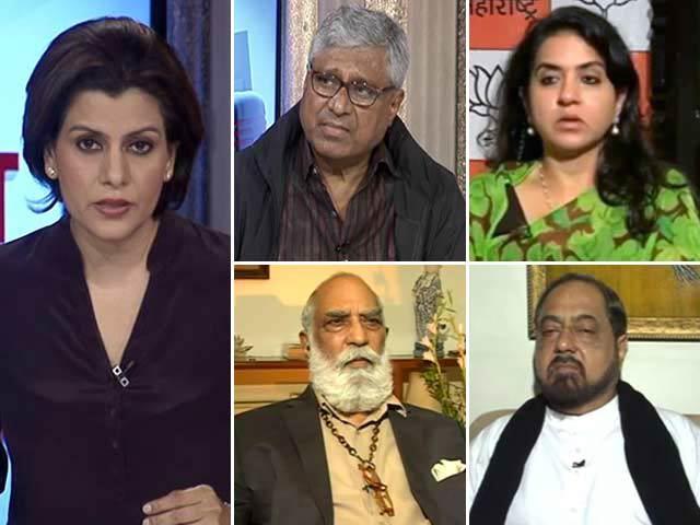 Video : <i>Padmavati</i> Row Escalates: Has The Film Been Held Hostage To Politics?