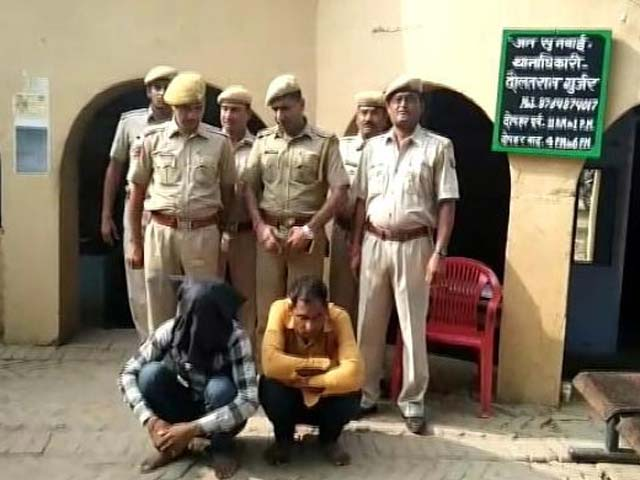 Video : 'Disappointed', Says Family Of Man Killed For Transporting Cows In Alwar