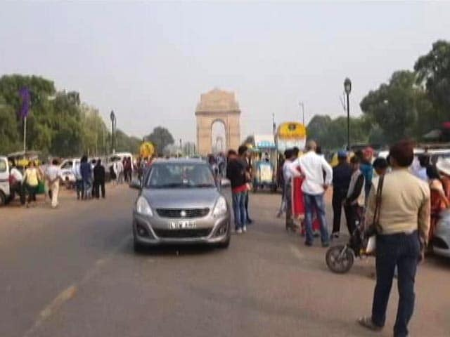 Video : Green Signal From High Court To Delhi's Half Marathon