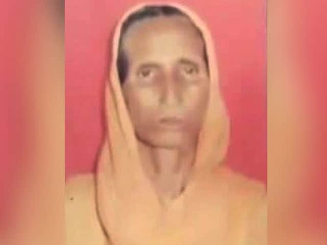 Video : Woman Died Hungry, Ration Shop Denied Food Over Aadhaar, Says UP Family