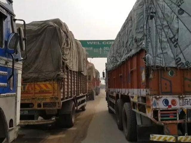 Video : दिल्ली में प्रदूषण पर कभी हां कभी ना...
