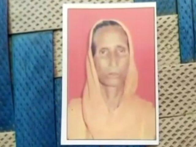 Videos : उत्तर प्रदेश : बरेली में महिला की भूख से मौत!