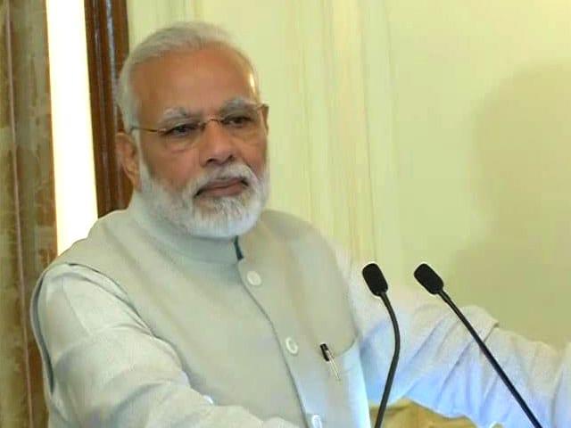 Video : PM Modi Popularity Grows, Arvind Kejriwal Takes Biggest Hit: Pew Survey