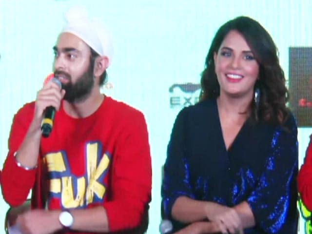 Team Of Fukrey Returns On Their Film And Friendship
