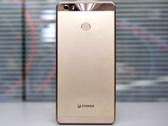 Gionee M7 Power First Look: Price, Specs, Camera, and More