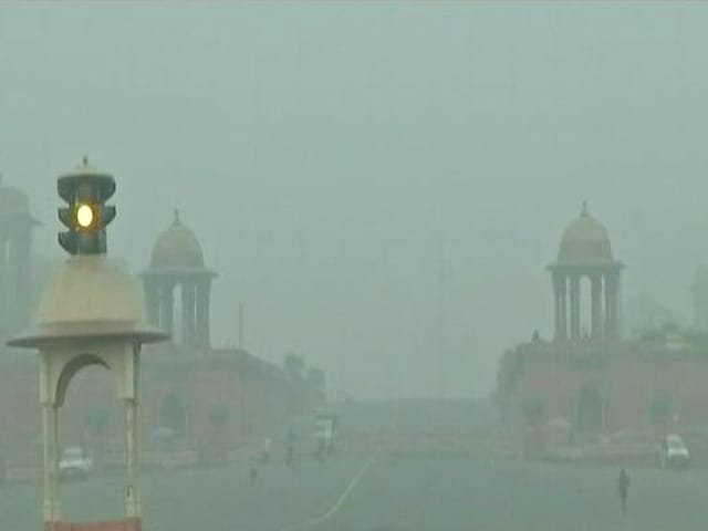 Video : Air Quality Improves In Delhi, Parking Fee Hike Rolled Back, Truck Ban Lifted