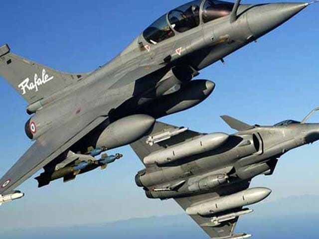 Video : France Rejects Congress Rafale Charge, Reliance Defence Threatens to Sue