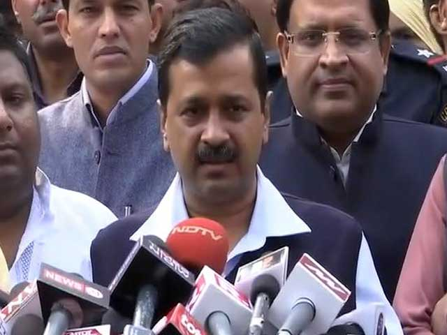Video : With 7 Rejections, Arvind Kejriwal's Rajya Sabha Dilemma