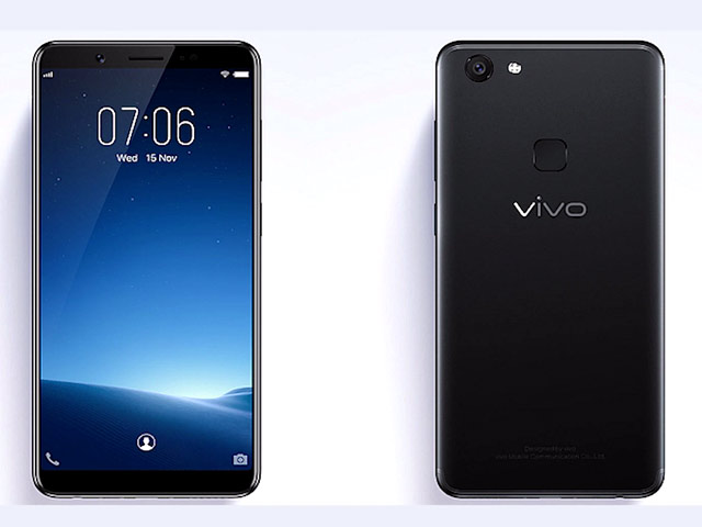 Video : 360 Daily: Vivo V7 Launched, Retreive Deleted WhatsApp Messages, and More
