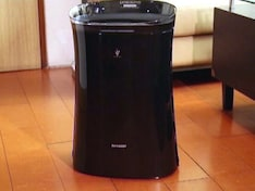 Air Purifiers: Split Wide Open