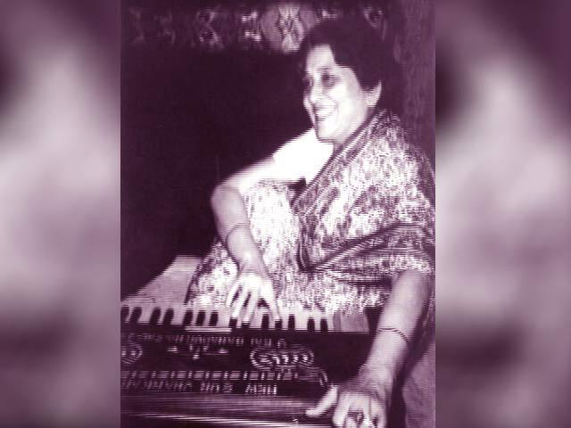 Video : Nilina's Song: The Life Of Naina Devi