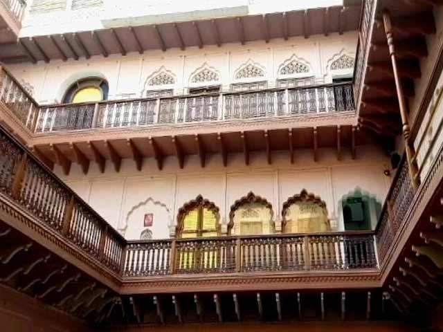 Video : पुरानी दिल्ली की एक हवेली को यूनेस्को ने दिया सम्मान