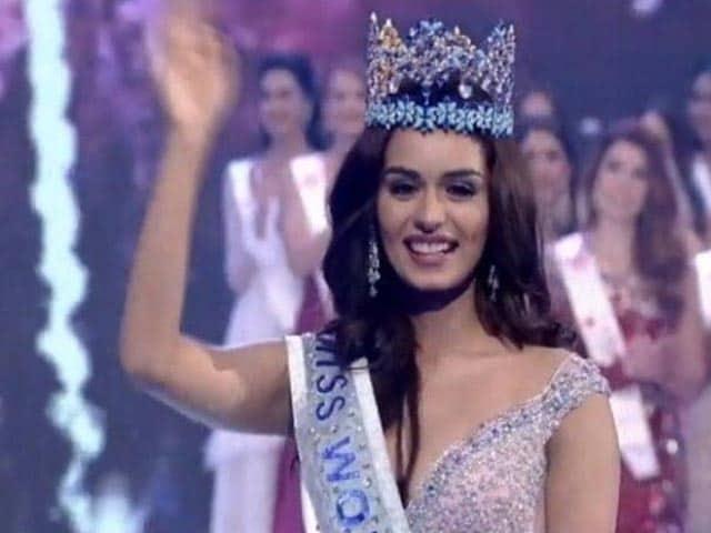 Videos : भारत की मानुषी छिल्लर बनी मिस वर्ल्ड 2017