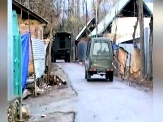 Videos : लश्कर के छह और आतंकवादी सुरक्षाबलों के हाथों हुए ढेर