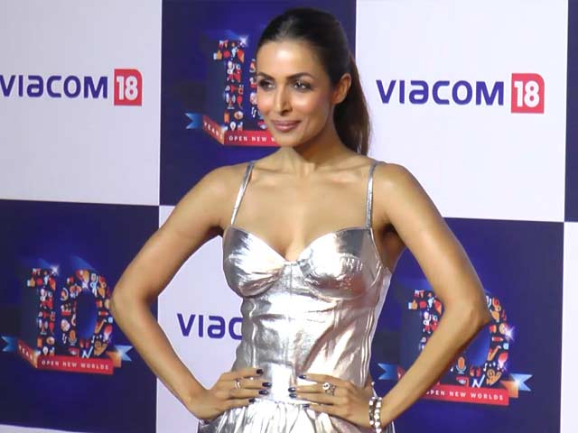 I Hope And Pray That We Get To Watch Padmavati Soon: Malaika Arora