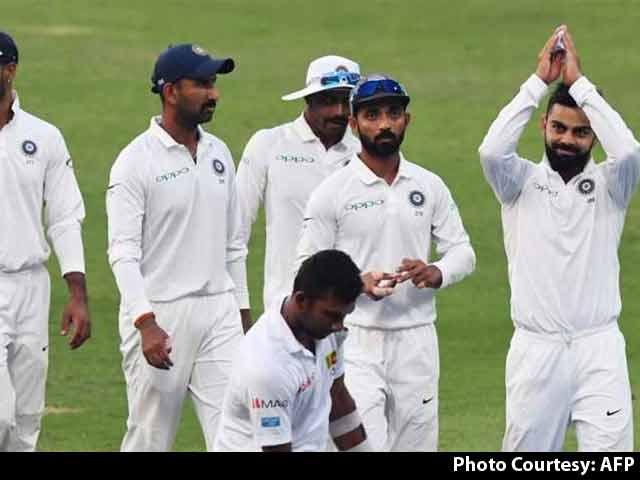 It Was A Fantastic Game Of Cricket: Sunil Gavaskar