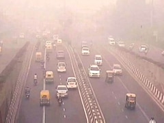 Smog, Smog Everywhere
