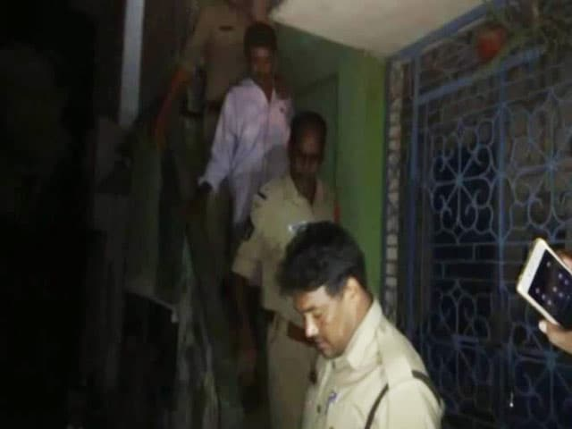 Video : 8-Year-Old Girl Allegedly Sexually Assaulted By Sweeper In Andhra Pradesh