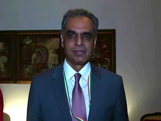Video : World Court Election Was Litmus Test For Indian Diplomacy: Syed Akbaruddin