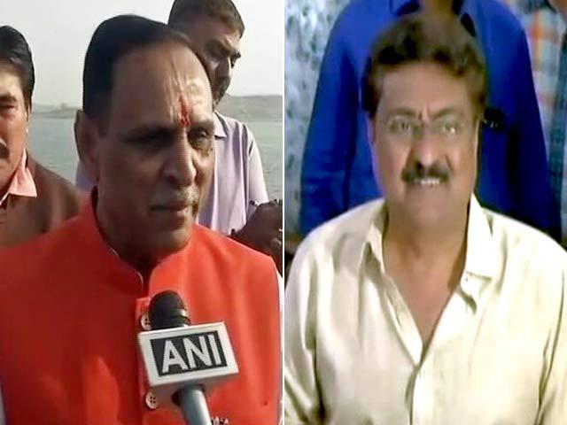 Videos : गुजरात के करोड़पति उम्मीदवार