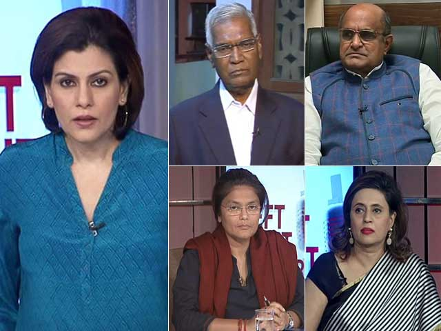 Video : Winter Session: Is Parliament Being Undermined?