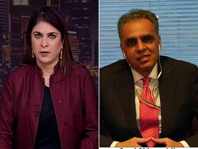 Video : I'm Just A Foot Soldier, Says Syed Akbaruddin On India's World Court Win
