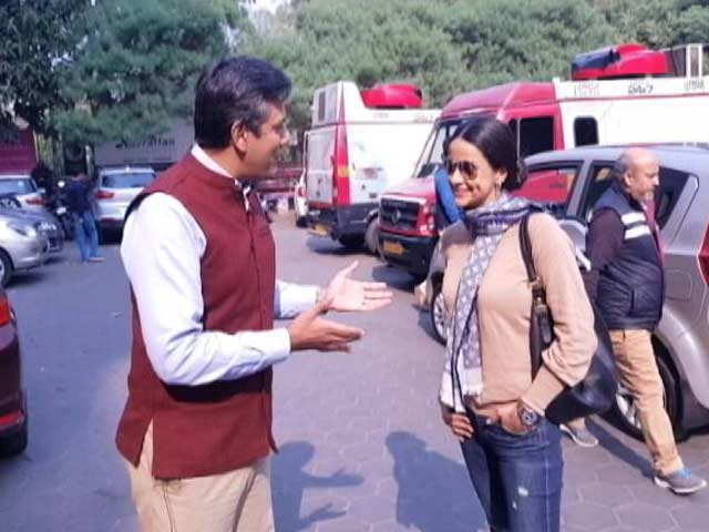 Video : Gul Panag On Whether Electric Cars Can Really Replace Fossil Fuel Cars