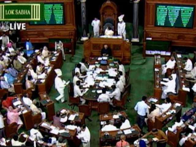 Video : Winter Session Of Parliament Likely From Dec 15 To Jan 5: Sources