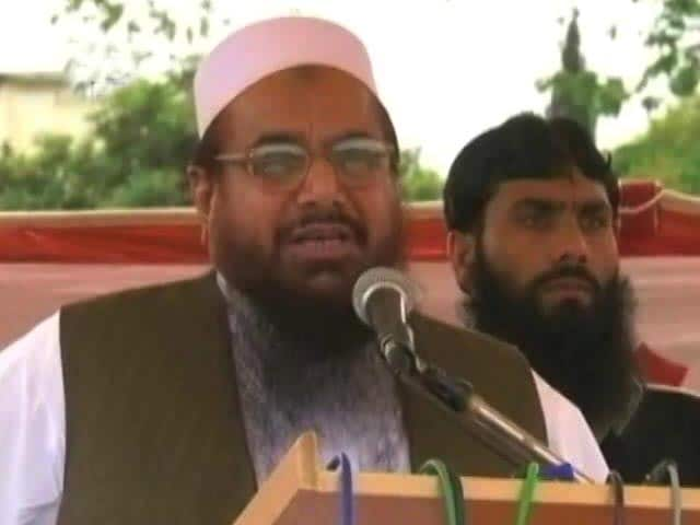 Video : 26/11 Mastermind Hafiz Saeed To Be Freed From House Arrest Jail Pak