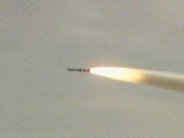 Video : दुनिया की सबसे तेज़ सुपरसोनिक मिसाइल ब्रह्मोस का सफल परीक्षण