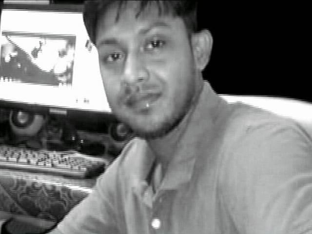 Video : Blank Edit Columns, Call For Strike Over Journalist's Killing In Tripura