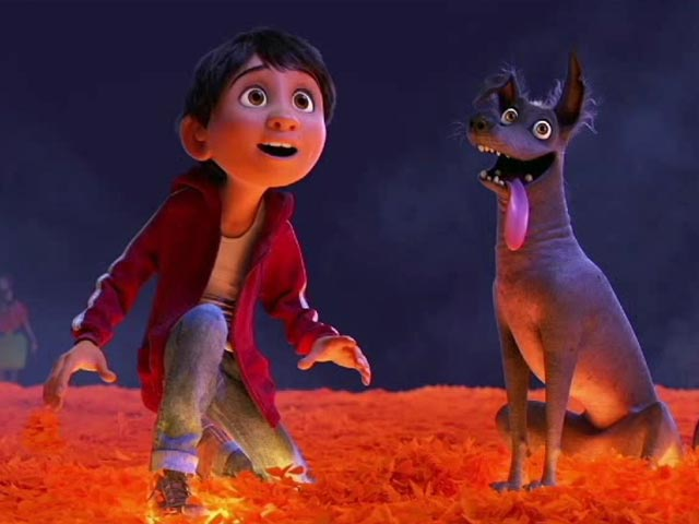 First Impressions Of Disney/Pixar's Coco