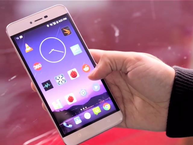 Videos : 10,000 रुपये में दमदार स्मार्टफोन आपके लिए