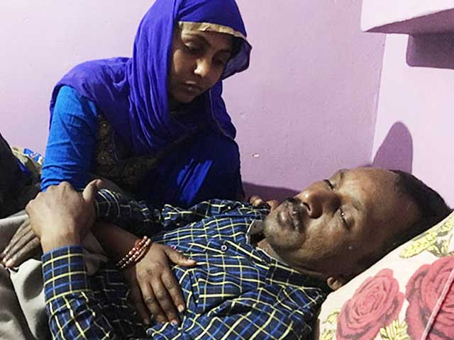 Video : Bus conductor Ashok Kumar, Out On Bail In school murder, says he was tortured