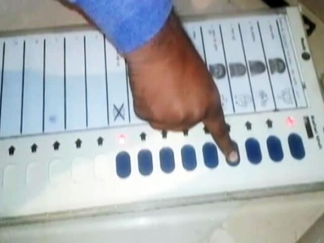 Video : Fresh Allegations Of EVM Malfunction Fraud In UP