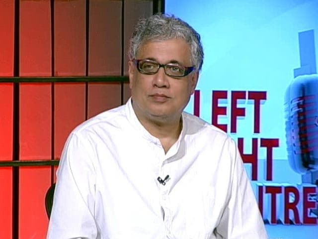Video : Mamata Banerjee Didn't Discuss <i>Gol Gappas</i> With Sena Chief: Derek O'Brien