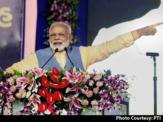 Video : Over 30 PM Modi Rallies And A New Twist To <i>Chai</i>: BJP's Gujarat Blitz