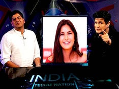 India Techie Nation: Game of Phones And How Katrina Kaif Got Grilled On The Show