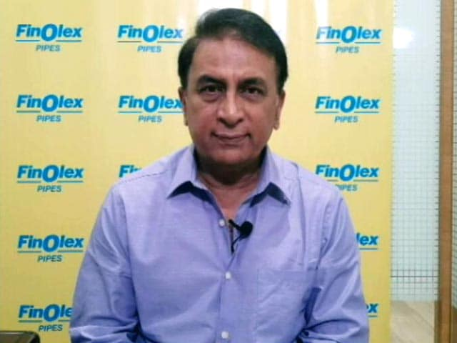 Video : What's The Point Of India Greats Picking Just The Coach, Asks Gavaskar