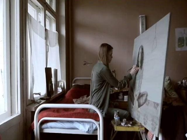Video : Art Matters: Art Against Stigma