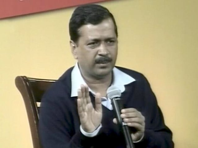 Video : More Breakups, Heartburn On Day 2 Of Arvind Kejriwal Apology Spree