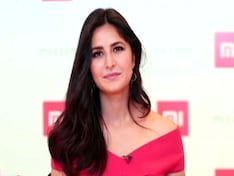 Katrina Kaif on Cell Guru