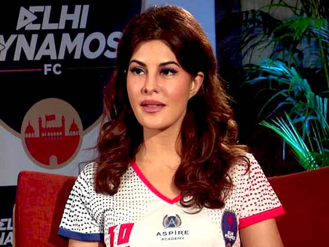 Video : <i>A Gentleman</i> Was A Disappointment, Glad We Had <i>Judwaa 2</i>: Jacqueline