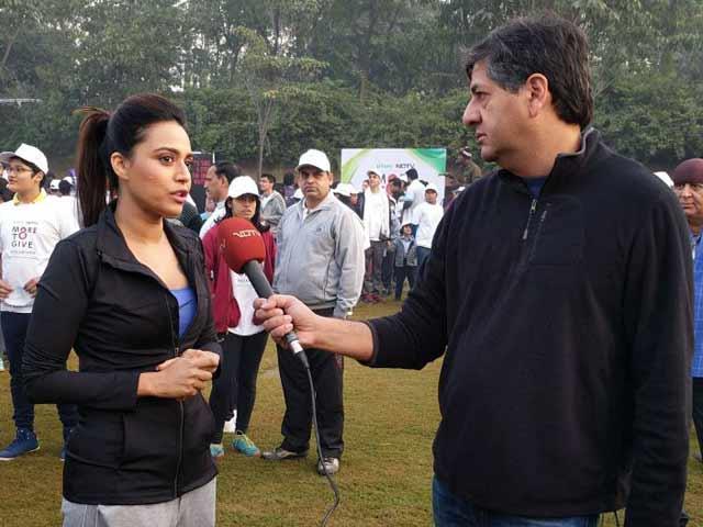 Video : NDTV मोर टू गिव कैंपेन : अंगदान को लेकर जागरूकता के लिए वॉकेथॉन