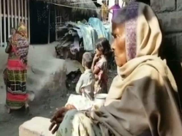 Video : अवैध खरीद फरोख्त से बची लड़की को 6 लाख मुआवजा,अब तक नहीं मिला पैसा